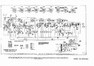 Grundig Cf7500 Service Manual Download  Schematics  Eeprom  Repair Info For Electronics Experts