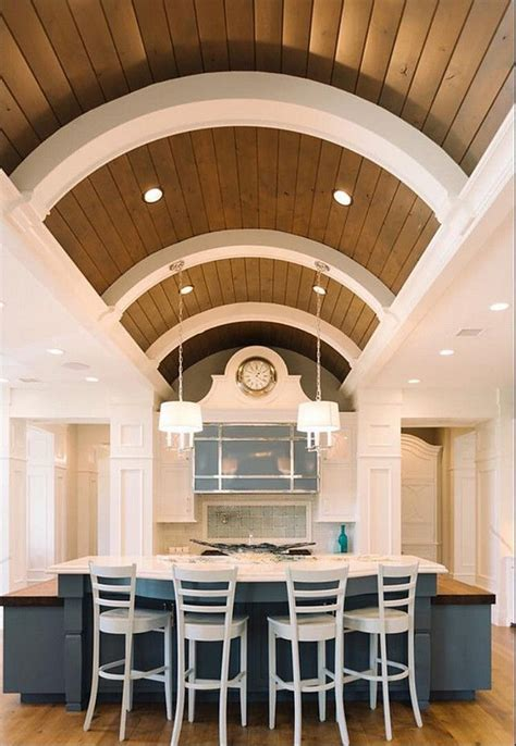 Best 20  Barrel ceiling ideas on Pinterest   Barrel