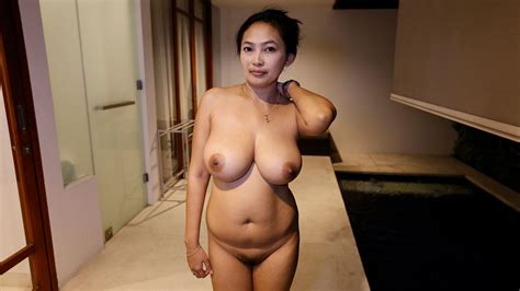 Big Oriental Tits Get Hardcore Fuck In Pool On Asian Sex