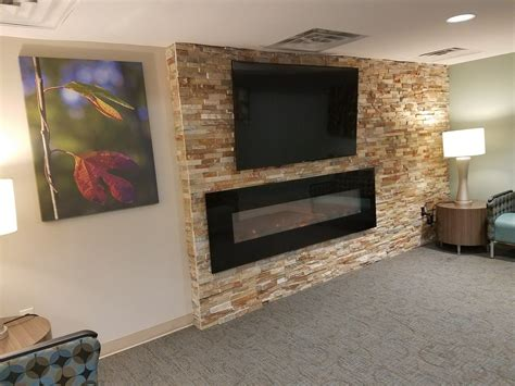 Hang A Tv A Fireplace by Ceiling Mounting Tv Installation Professional Service