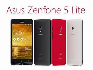 Asus Zenfone 5 Lite  Smartphone 5 0 Inchi Dengan Kamera