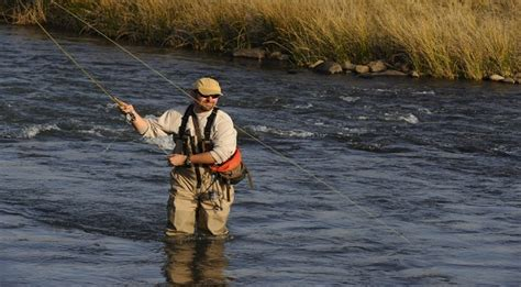 Hunting and Fishing Numbers End DecadesLong Decline The