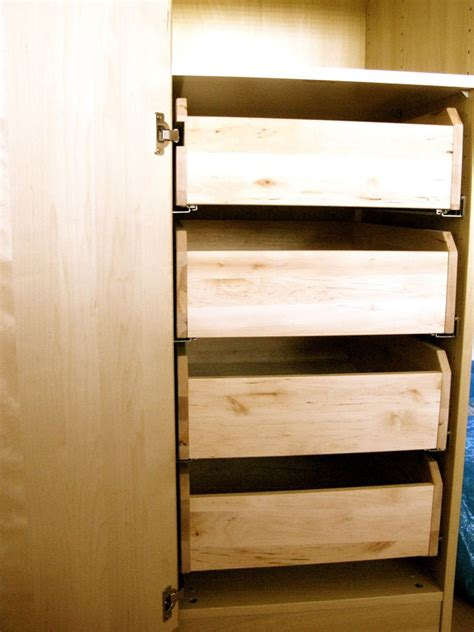 optimizing  ikea wardrobe  steps