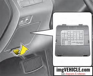 Hyundai Sonata Vi Yf Fuse Box Diagrams  U0026 Schemes