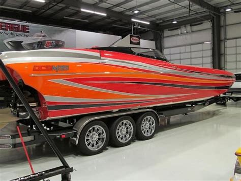 Dcb Boats For Sale Boat Trader by Used 2009 Daves Custom Boats M35 Lake Havasu City Az