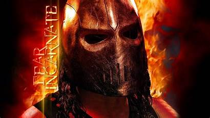 Kane Wwe Mask Wallpapers Fear Backgrounds 1080