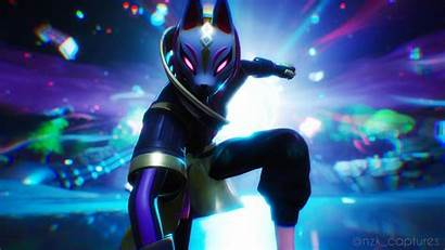 Fortnite Catalyst Anime Wallpapers Epic