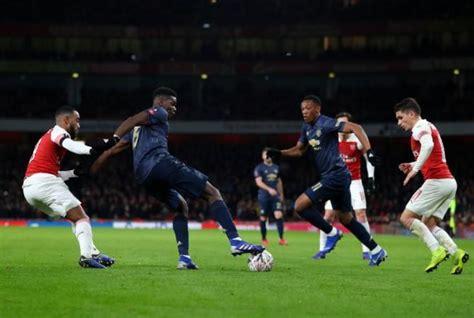 Arsenal vs Manchester United live stream: TV listings ...