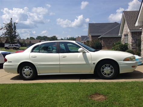 Used Buick Lesabre For Sale By Owner by 2002 Buick Lesabre For Sale By Owner In Vancleave Ms 39565