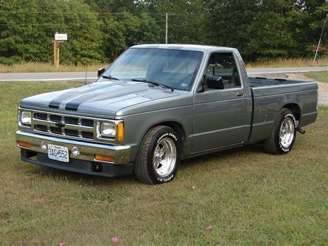 1991 Chevrolet S10 Partsopen