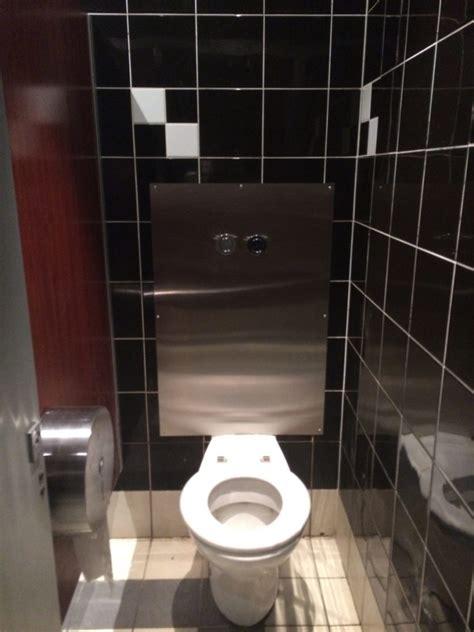 conversion with toilet caroma invisi toilet conversion gap trade services