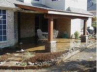 covered patio ideas Covered Patio Ideas for Backyard | Nana's Workshop