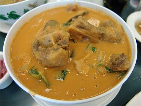 kare oxtail animal stew filipino tails ox tail recipes cook food pinoy peanut philippine vegetables wikipedia included ph flickr squid