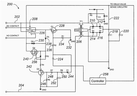 commercial compressor wiring wiring diagram database