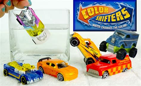 color changing toys color changers cars toys new wheels trucks