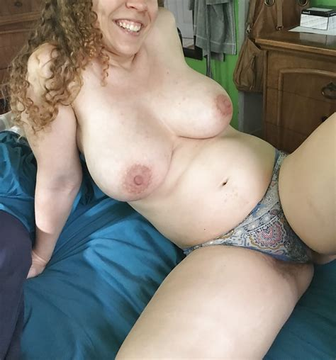 Hairy Busty Wife In Thong 28 Pics Xhamster