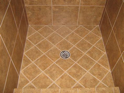 How To Build A Shower %e2%80%93 Framing Plumbing And Drain