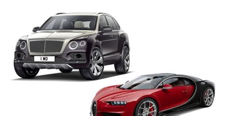 Every driver is required to have an active car insurance policy before driving one of our rental vehicles. Bentley and Bugatti for 2018: What's New | Feature | Car and Driver