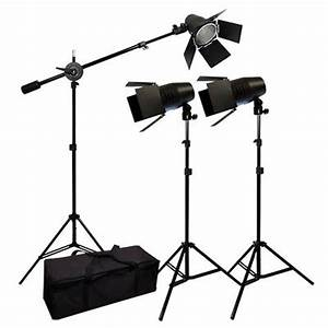 Photo Studio Photography Film Equipment Shooting Set ...