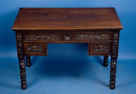 antique desks for sale victorian oak writing desk for sale antiques com