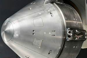 New Private Space Capsule Passes Wind Tunnel Tests ...