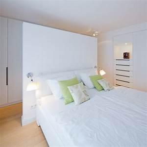 Begehbarer Kleiderschrank Mit Bett : projekt g modern schlafzimmer d sseldorf von schreinerei leydorf ~ Bigdaddyawards.com Haus und Dekorationen