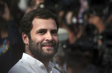 Rahul Gandhi's cooking skills, Tamil vocabulary wins ...