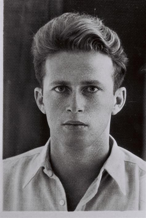 fileyitzhak rabin  young adolescent