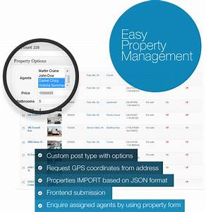 Property Management - Open Home Network