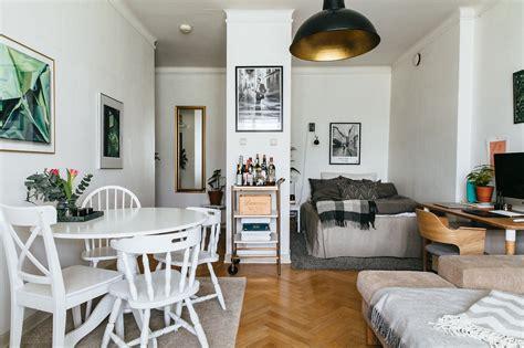 creative small apartment decoroting 6 apartment
