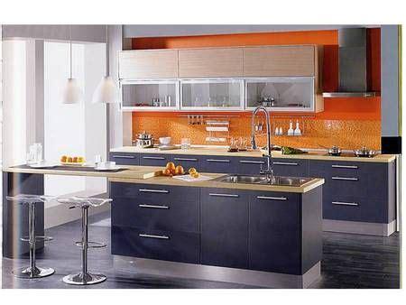 modelos de cocinas empotradas pequenas  apartamentos
