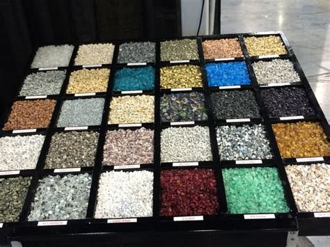 largest decorative aggregate inventory in seast