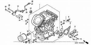 Honda Engines Gx610 Qdf Engine  Jpn  Vin  Gcac