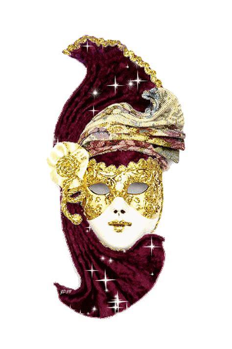 maschere del carnevale  italia  putignano venezia