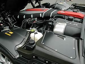 Mercedes-benz M113 Engine