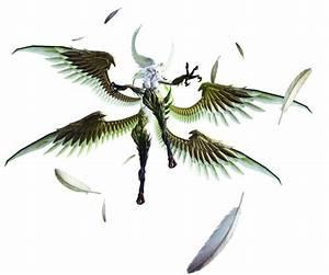 Garuda Final Fantasy XIV Final Fantasy Wiki FANDOM