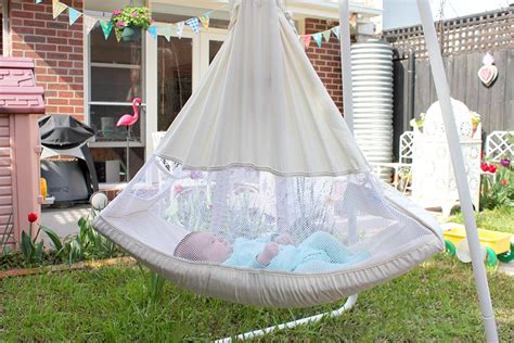 Amby Hammock Reviews by Sleeping Like A Baby Amby Hammock Product Review