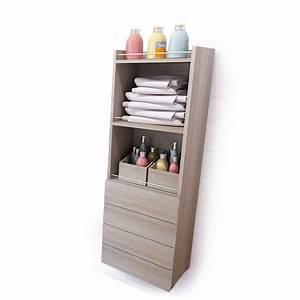 meuble bas cuisine profondeur 30 cm 7 colonne salle de With meuble salle de bain profondeur 30 cm