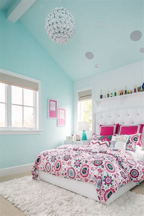 chambre d hite best 25 turquoise bedrooms ideas on