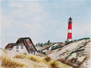 Leuchtturm Sylt Hörnum : sylt h rnum leuchtturm friesenhaus ebbe und flut ~ Indierocktalk.com Haus und Dekorationen
