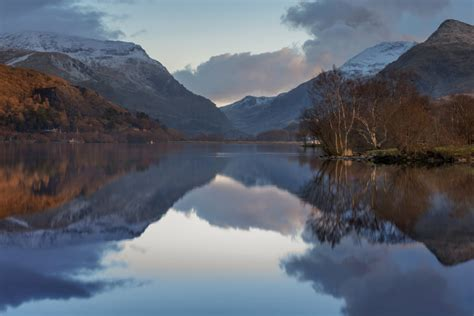 wales landscape photography snowdonia north walesbrecon