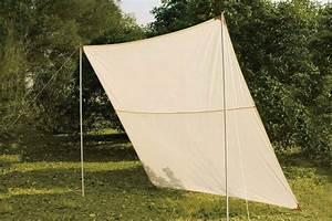 Voile D Ombrage Rectangulaire : voile d 39 ombrage rectangulaire blanc photo 6 10 pour ~ Dailycaller-alerts.com Idées de Décoration