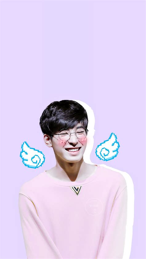 There are 18513 phone wallpaper for sale on etsy, and they cost 1,96 $ on average. #wonwoo #wonwoosmiling #littleangel #smilingcutie #smile # ...
