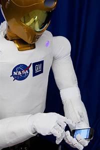 What Is Robonaut? | NASA