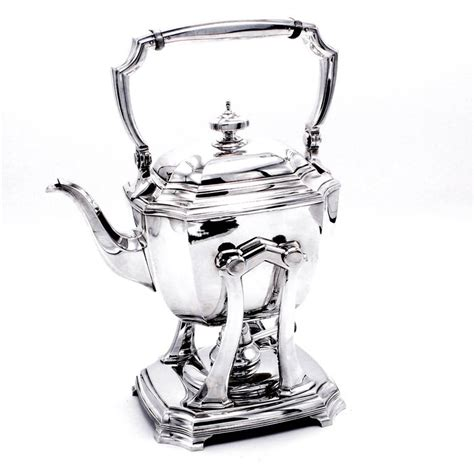 Except condition and newly polished. Tiffany and Co. Hampton Sterling Silver Tea and Coffee Set ...