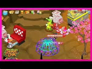 Animal Jam Game Play