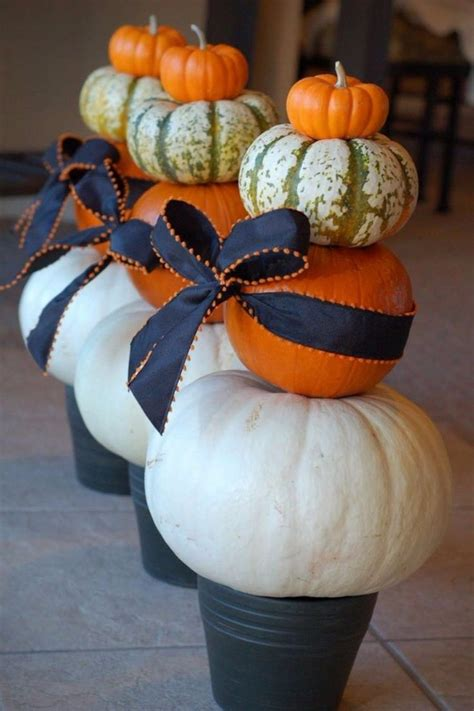 ways to decorate pumpkins 41 ways to decorate for fall halloween and thanksgiving with pumpkins family holiday net