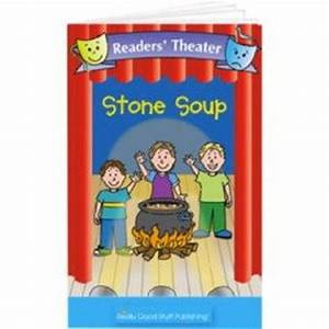 Common Core Lesson Plan for Second Grade - Stone Soup ...