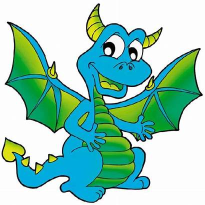 Dragon Clipart Cartoon Dragons Funny Clipground