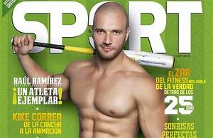 Magazine De Sport : televen tu canal el atleta venezolano jheremy garrido cubre la portada de sport magazine ~ Medecine-chirurgie-esthetiques.com Avis de Voitures